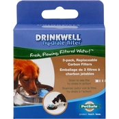 PetSafe Drinkwell Hy-Drate Filter 3 Pk.