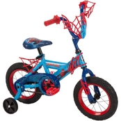 Huffy Spider-Man 12 in. Bike