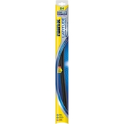Rain-X Latitude Water Repellency 24 in. 2 in 1 Wiper Blade