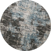 Loloi Kingston Round Rug