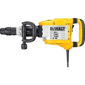 DeWalt 22 lb. SDS Max Demolition Hammer with SHOCKS