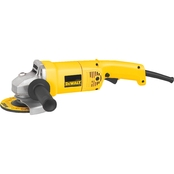DeWalt 5 in. (125mm) Medium Angle Grinder