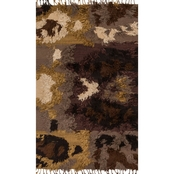 Loloi Fable Rug, Brown