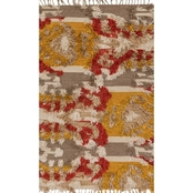 Loloi Fable Rug, Multi