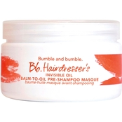 Bumble and Bumble Hairdresser's Invisible Oil Balm to Oil Pre Shampoo Masque