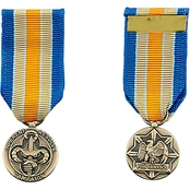 Inherent Resolve Campaign (IRA) Medal, Miniature