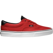 Vans Men's C&P Era 59 Skate Shoes, Red