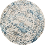 Loloi LL Kingston Round Rug