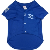 Pets First MLB Kansas City Royals Jersey