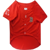 Pets First MLB Boston Red Sox Jersey