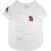 Pets First MLB St. Louis Cardinals Jersey