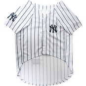 Pets First MLB New York Yankees Jersey