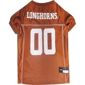 Pets First NCAA Texas Longhorns Jersey