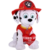 Nickelodeon Valentine Greeter Paw Patrol Marshall with Heart
