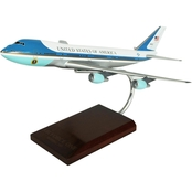 Daron VC25A Air Force One Aircraft Replica