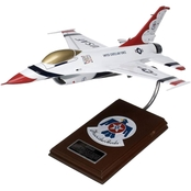 Daron F16 Thunderbirds Aircraft Replica