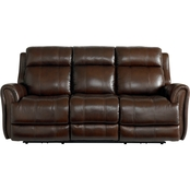 Bassett Marquee Power Motion Sofa