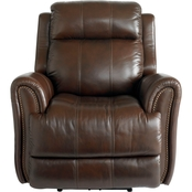 Bassett Club Level Marquee Wallsaver Power Recliner