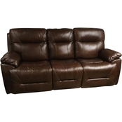 Bassett Club Level Epic Power Motion Sofa