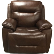 Bassett Club Level Epic Wallsaver Power Recliner