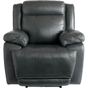 Bassett Club Level Evo Wallsaver Power Recliner