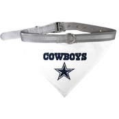 Pets First NFL Dallas Cowboys Collar Bandana