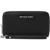 Michael Kors Mercer Large Flat Multi Function Phone Case