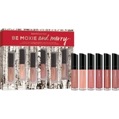 bareMinerals Be Moxie and Merry Lipgloss 6 Pc. Set