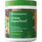 Amazing Grass Green Superfood Original Powder 30 Servings