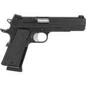 Sig Sauer 1911 45 ACP 5 in. Barrel 8 Rnd 2 Mag Pistol Black