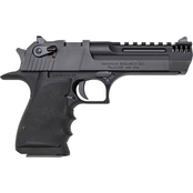 Magnum Research L5 Desert Eagle 357 Mag 5 in. Barrel 9 Rds Pistol Black