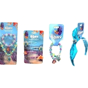 Disney Girls Finding Dory Accessories Bundle