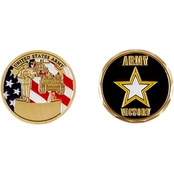 Challenge Coin An Army Of One Coin