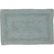 Savannah Reversible Cotton Bath Rug