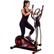 Best Fitness BFCT1 Elliptical Cross Trainer