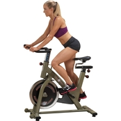 Best Fitness Indoor Exercise Bike