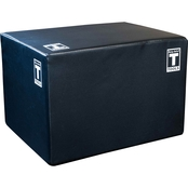 Body-Solid Tools 3 Way Soft Plyo Box