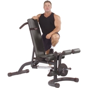 Body-Solid FID46 Adjustable Bench