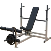 Body-Solid GDIB46L Combo Bench