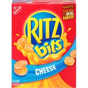 Nabisco Ritz Bitz Cheese Cracker Sandwiches 8.8 oz.