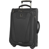 Travelpro Maxlite4 22 in. Expandable Rollaboard