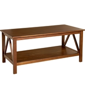 Linon Titian Collection Coffee Table