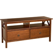 Linon Titian Collection TV Stand