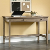 Sauder County Line Writing Desk