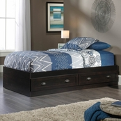 Sauder County Line Mates Bed