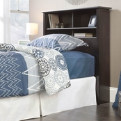 Sauder County Line Twin Bookcase Headboard