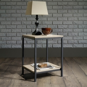 Sauder North Avenue Side Table