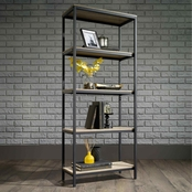 Sauder North Avenue Tall Bookcase