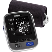 Omron Wireless Bluetooth Upper Arm Blood Pressure Monitor