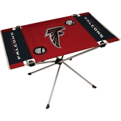 Jarden Sports Licensing NFL Atlanta Falcons End Zone Table